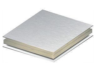 Panneau composite en aluminium Anti-Feu noyau minéral
