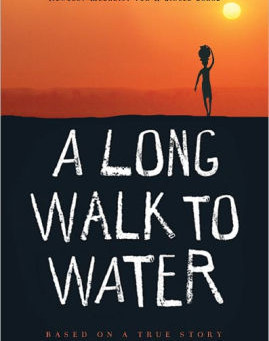 Investing - Not a Long Walk to Water