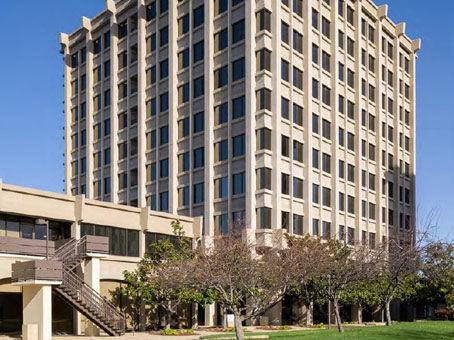 Schneider Wealth Management Palo Alto Office
