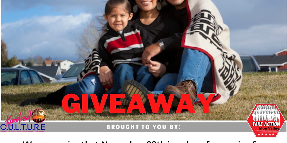 Family Meal Giveaway