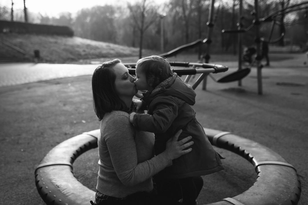 Amstelpark Family Photoshoot framedbyemi