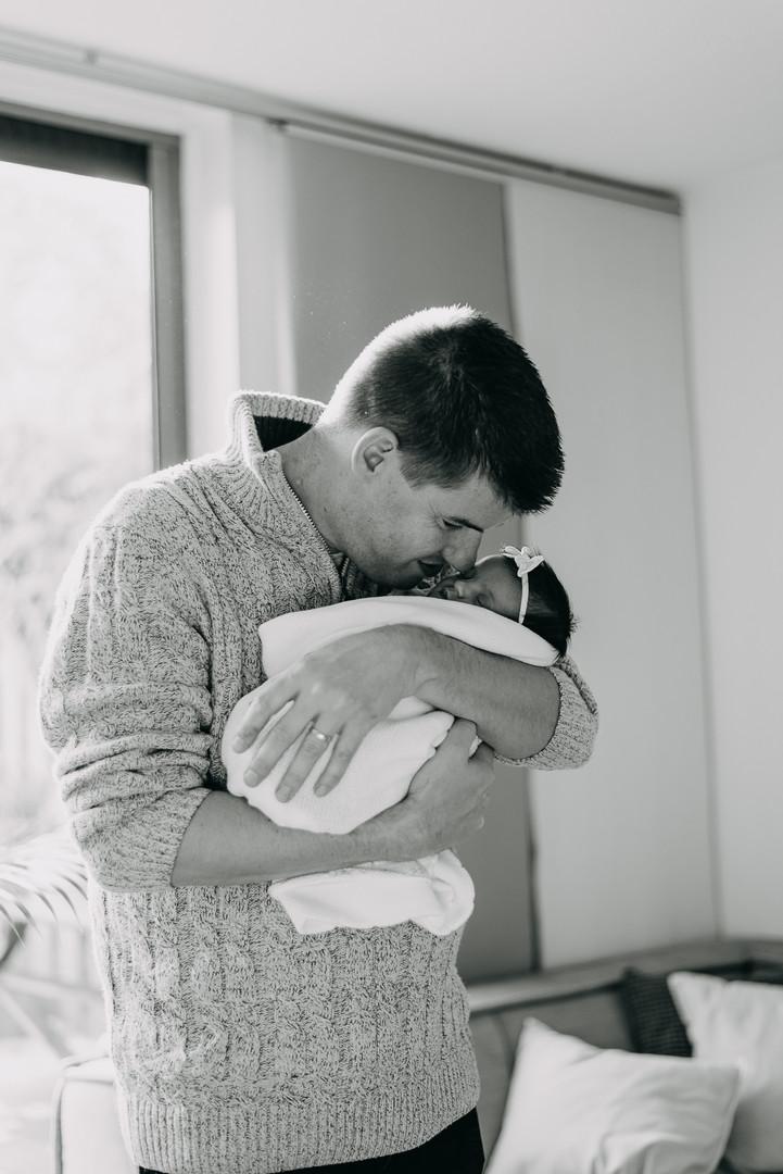 Newborn Photography Netherlands _ Amster
