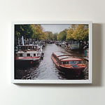 Amsterdam Photography - Framed by Emily
