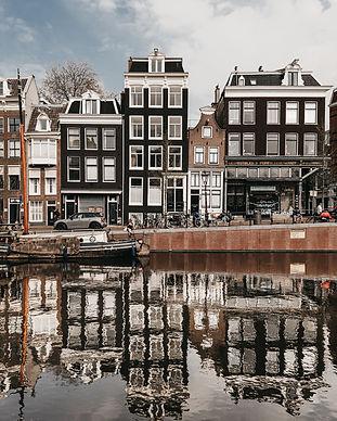 Amsterdam prints framedbyemily
