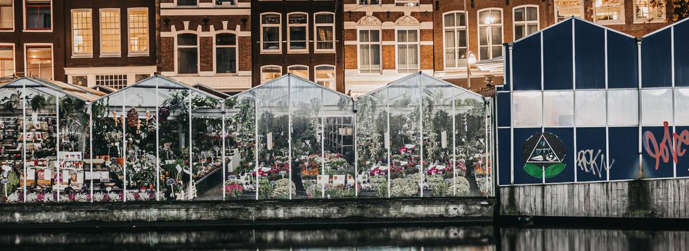 Photo 01 - Bloemenmarkt