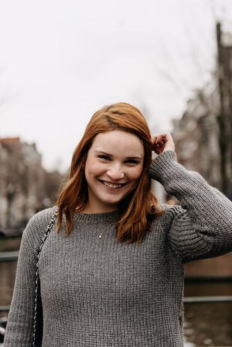 Amsterdam Portrait session