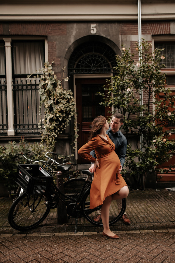 Family Photographer Amsterdam framedbyem
