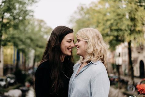 Amsterdam couple session | Amsterdam Pho