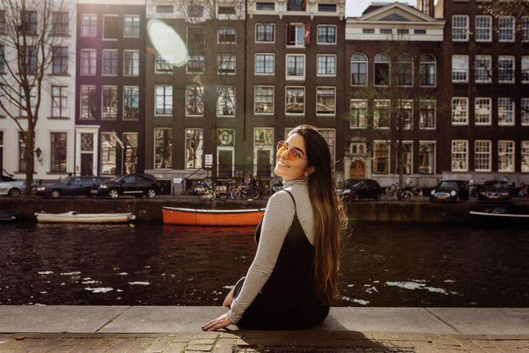 Amsterdam Lifestyle session