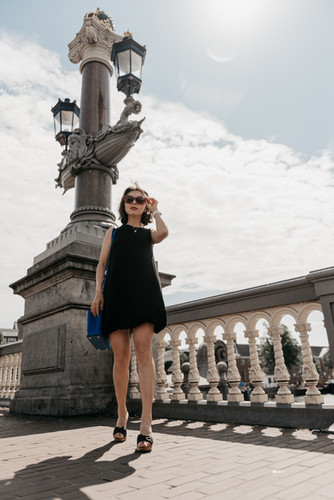 Portrait Photography in Amsterdam
