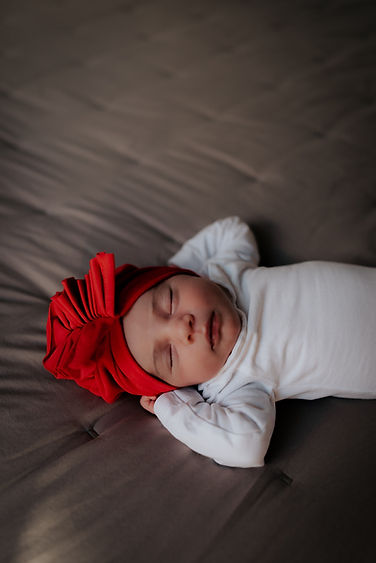 Newborn lifestyle Photography in Amsterd