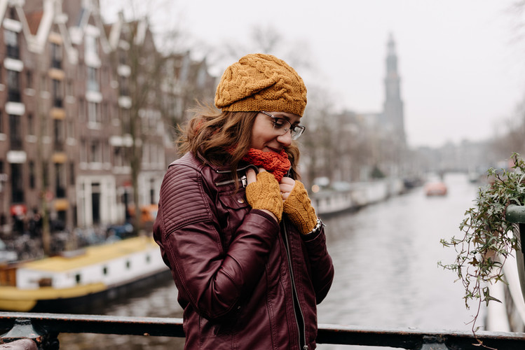 Lifestyle photography in Amsterdam