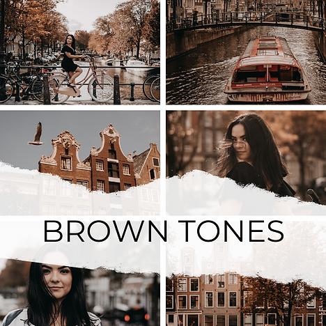 Brown tones - FramedbyEmily