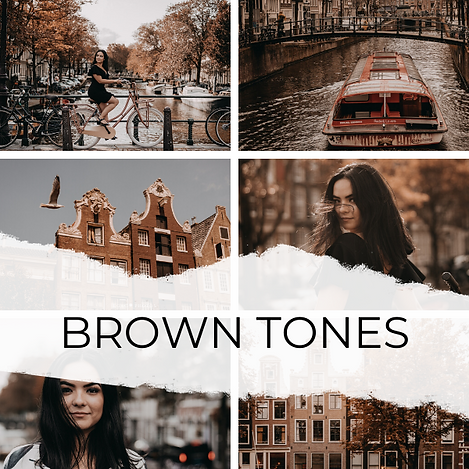 Brown tones - FramedbyEmily
