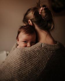Amsterdam Newborn Photographer