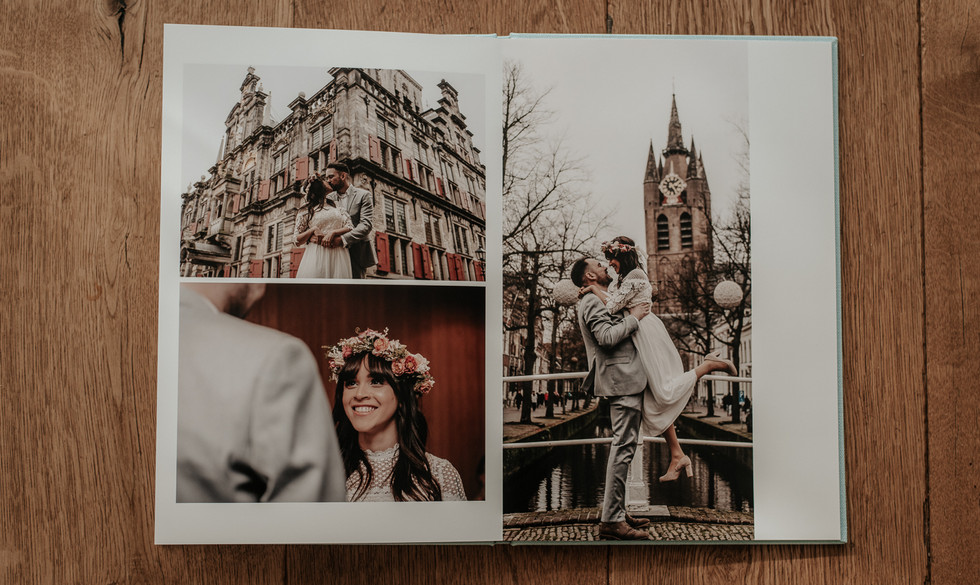 trouwfotograaf amsterdam Bruidsfotografi