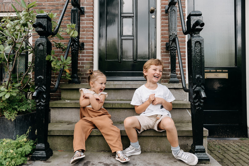 Amsterdam Family Photography