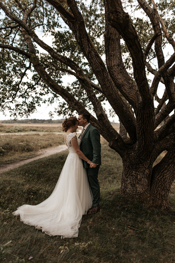 Wedding Photography in Holland