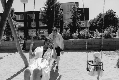 Family Photographer Amsterdam Ijburg