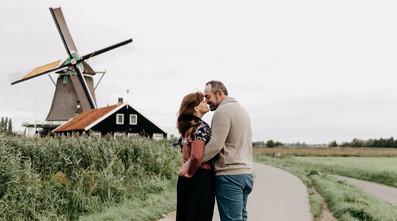 Zaanse Schans Photography