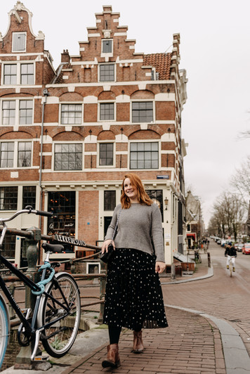 Amsterdam Lifestyle session