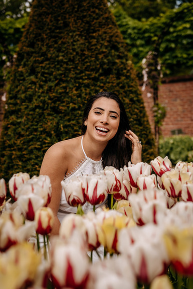 Keukenhof Lifestyle Session