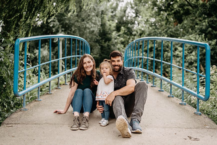 Amsterdam Family Photographer