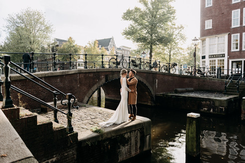 amsterdam wedding photography