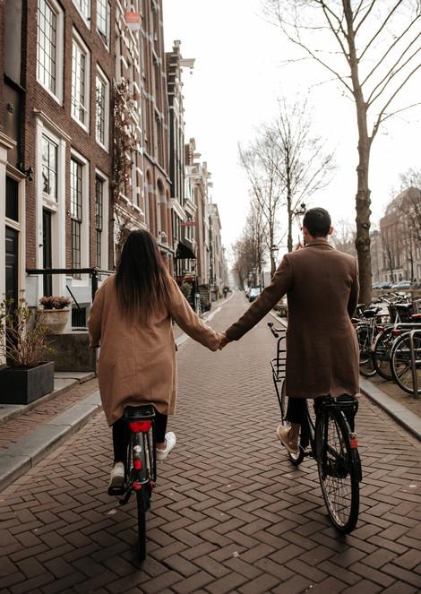 Amsterdam Photography