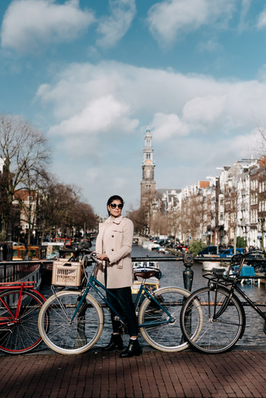 Amsterdam lifestyle photography