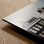 Aluminium Netherlands Photography