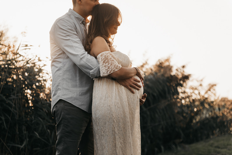 Maternity Photography in Rotterdam