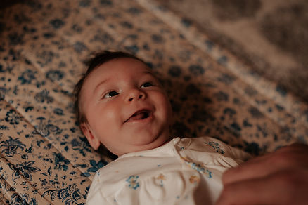 Newborn Photography Amsterdam