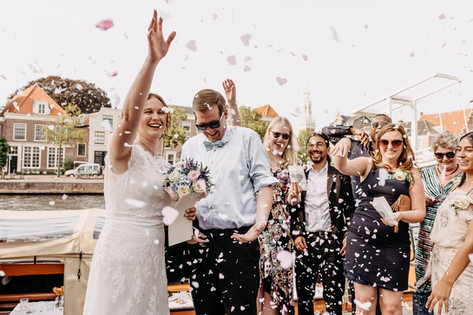 Wedding Photography in The Netherlands