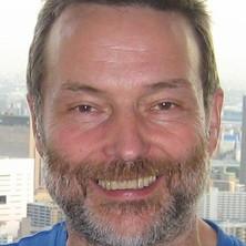 Dr Alistair Edwards