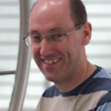 Dr Robin Laney