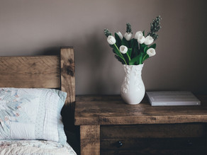 Real vs. fake flowers: here's the deal