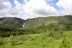 Cachoeira Casca D´Anta