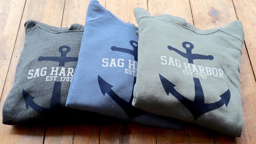 Sag Harbor Anchor Sweatshirt