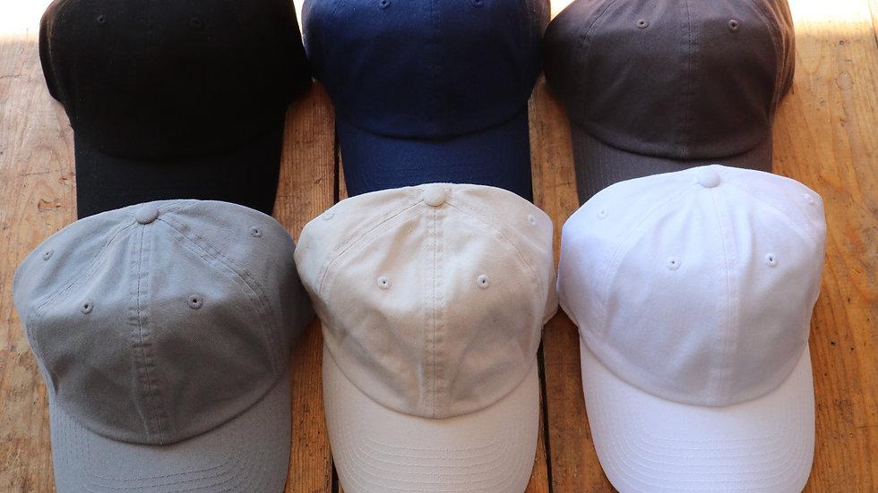 Classic Baseball Hat