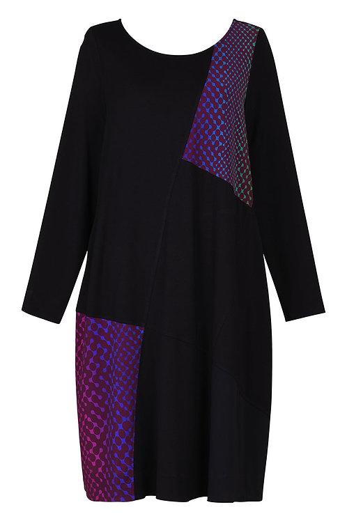 ALEMBIKA NEON LINK DRESS
