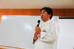 アルケッチャーノ 奥田政行氏
