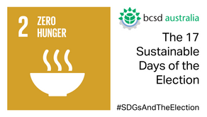 SDG2: The 17 Sustainable Days of the Election