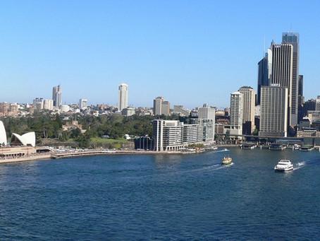 On-demand webinar: Making Sydney a sustainable destination
