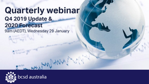 On-demand webinar: Q4/2019 Update and 2020 Forecast