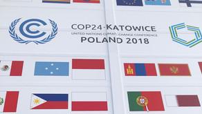 BCSD Australia at #COP24 in Poland