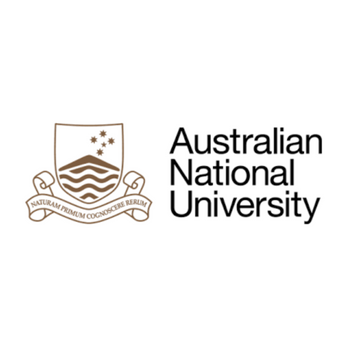 Australian National University Website l