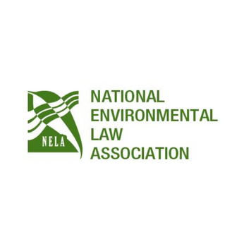 National Environmental Law Association W