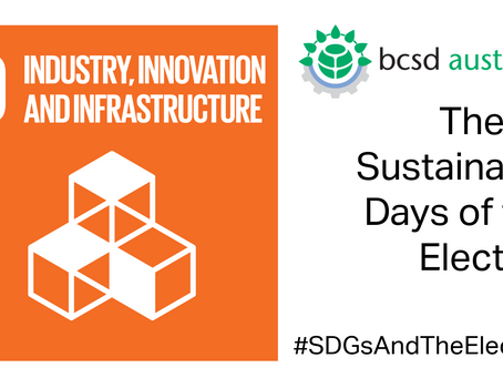 SDG9: The 17 Sustainable Days of the Election