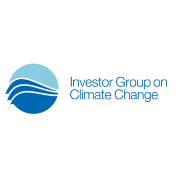 Investor Group on Climate Change Website